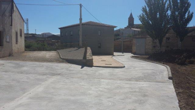 Plaza de la Balsa